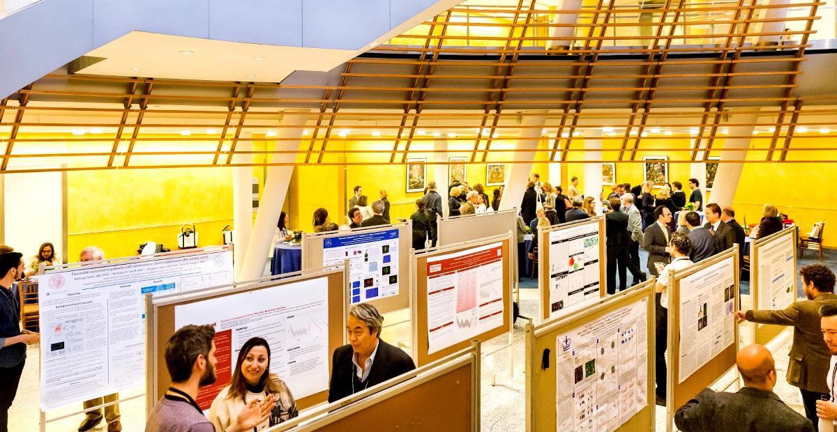 Leon Levy Neuroscience Fellows Annual Symposium - Leon Levy Foundation